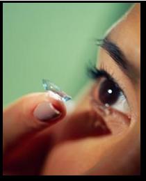 Contact Lens
